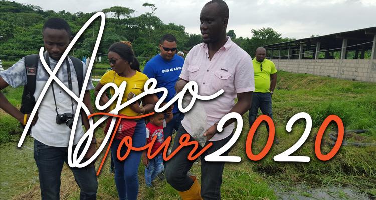 Agro Tour2020