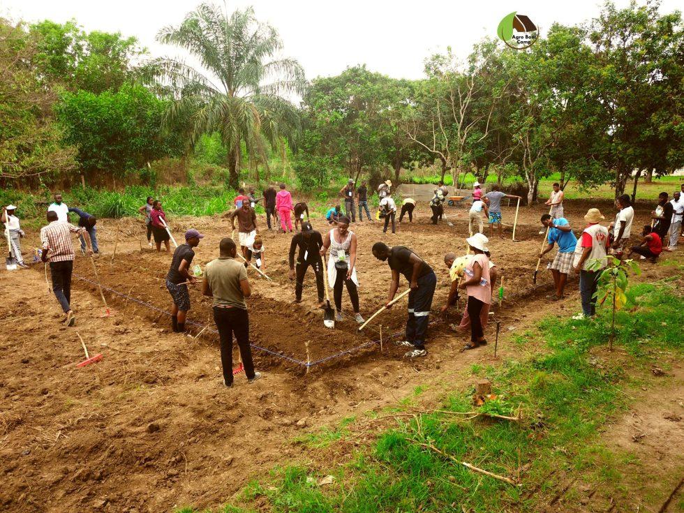 La 5ème édition d'AgroBootCamp organisée à Kisantu au Kongo-Centrale a été un vrai succès