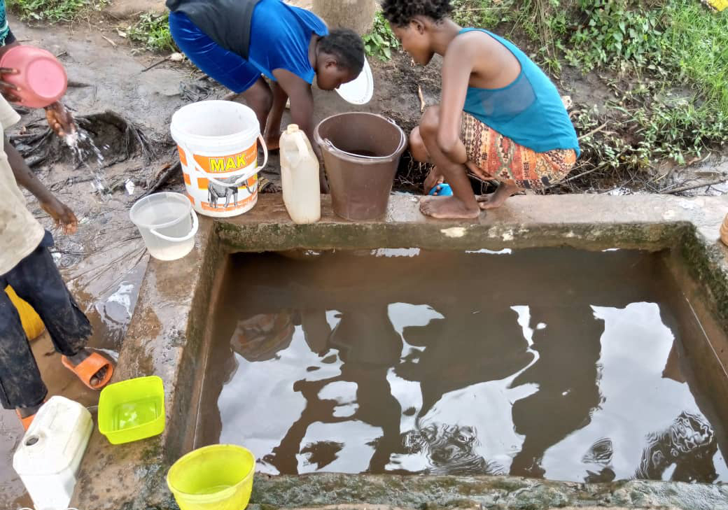 Problématique de la rareté et de la qualité de l'eau à Kinshasa
