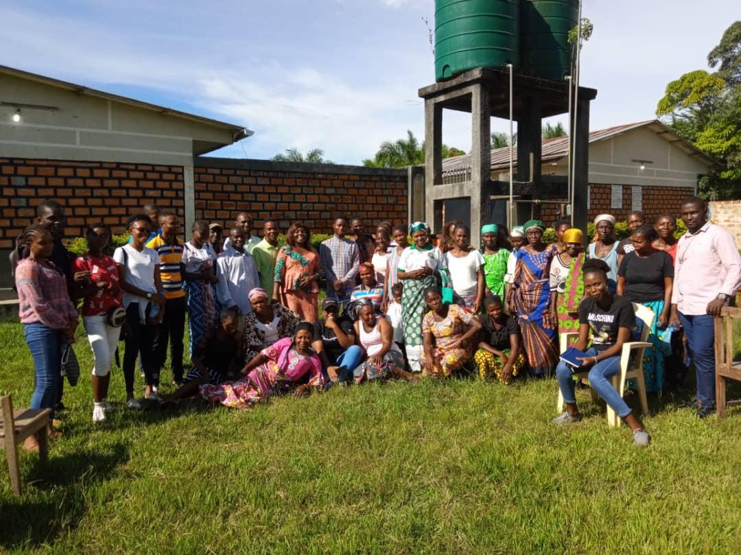 Agro Tour 2021 a impacté positivement les femmes de Kinshasa et du Kongo Central